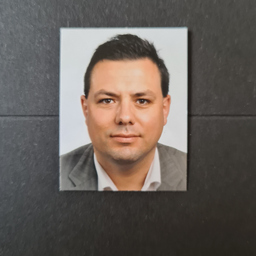 Dennis Grosstück's profile picture