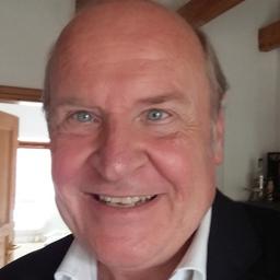 Eric C. Martienssen - Martienssen Markenführung ECM - Köln