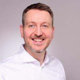Malte-Nils Sörensen - Holisticon AG - Management- und IT-Beratung - Hamburg