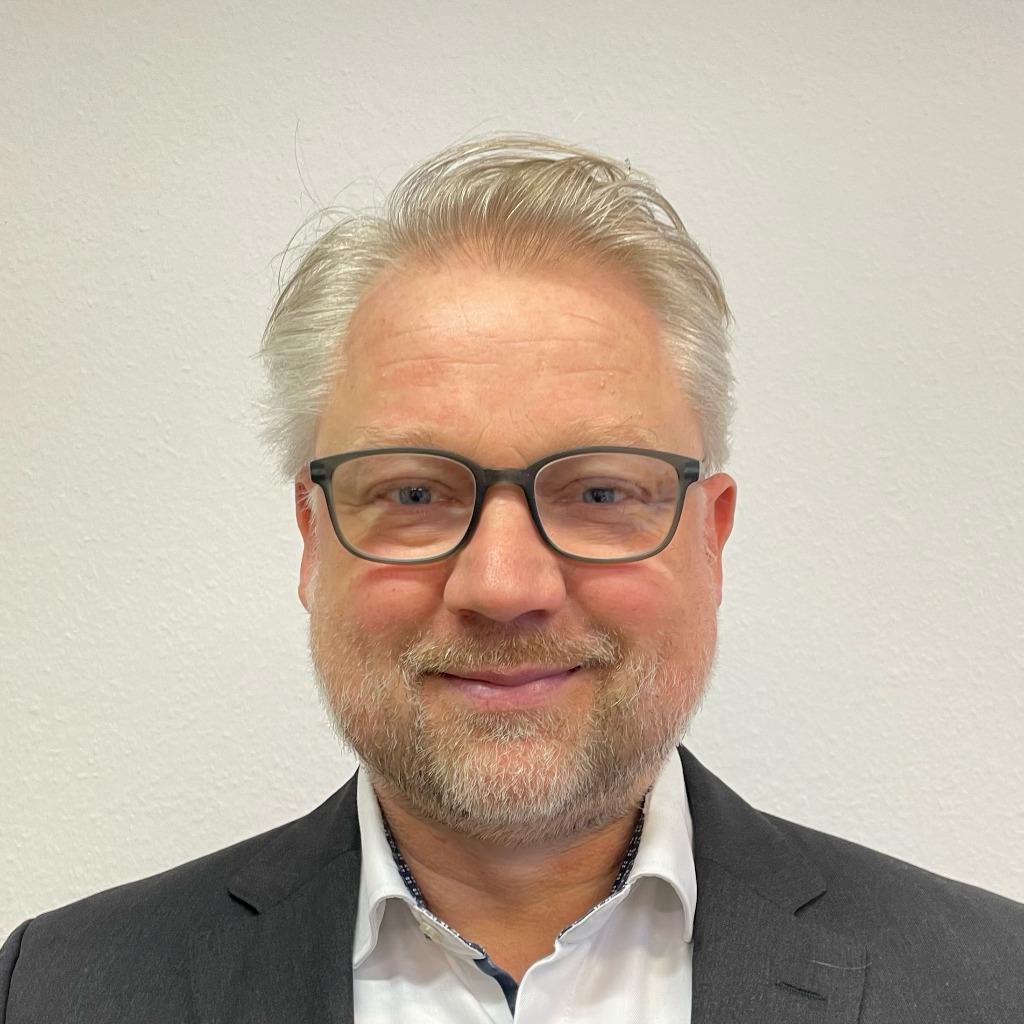 Dr. Jens Tathoff's profile picture