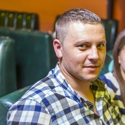 Dima Revutskyi - Bizico