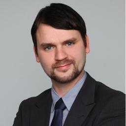 Erik Urban - TÜV SÜD AG - Stuttgart