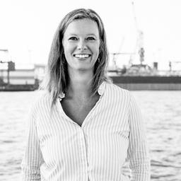Anna Nissen - SinnerSchrader Deutschland - Part of Accenture Interactive - Hamburg