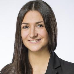Elena Huber
