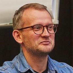 Nikita Ariarskiy - Jimdo GmbH - Hamburg