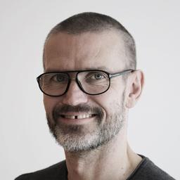 Volker Krüger - krüger.works Kommunikation - Hamburg