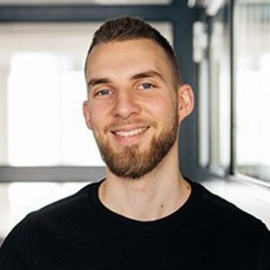 Tobias Jeske's profile picture