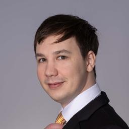 Alexander Barton's profile picture