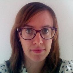 Lorena Beghin's profile picture
