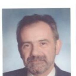 Dieter Rieser - DR-Consulting - Usingen