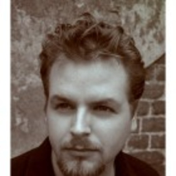 Alexander Lammers - BIG CAMEO | casting support and media services - Berlin