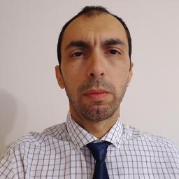Christos Beretas - PhD Candidate, Innovative Knowledge Institute, France, Paris - Washington, D.C / France, Paris / Athens