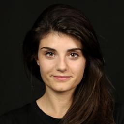Isabel Arnoldi's profile picture