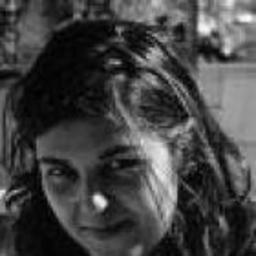 Esther Rozas Aragón - -ILMA - Granada