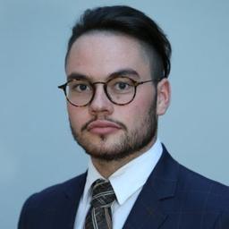 Maxime Baumann's profile picture
