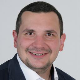 Andreas Dillmann