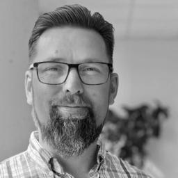 Benjamin Gschwender - EIKONA AG - Volkach