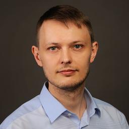 Ing. Wjatscheslaw Rein's profile picture