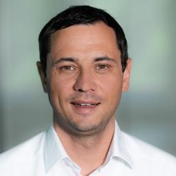 Manuel Reinhardt - STADTWERK AM SEE GmbH & Co. KG - Friedrichshafen