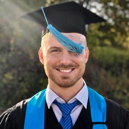 Oliver Kattwinkel's profile picture