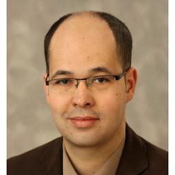 Abdelhakim Hafhaf - Rhenus Office Systems GmbH - Essen