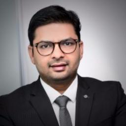 Vishal Sharma - Verizon Deutschland GmbH - Dortmund