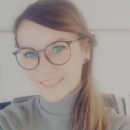 Beatrice Lakotta's profile picture