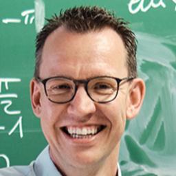 Prof. Dr. Ricardo Büttner - Hochschule Aalen - Aalen