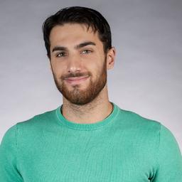 Özkan Acikgöz's profile picture