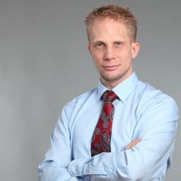 Dr. Jan Brinkhaus - Ceratizit Hannover GmbH - Hannover