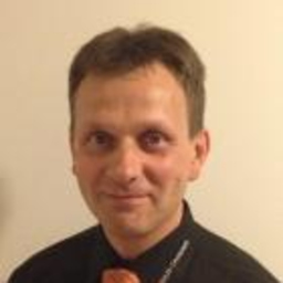 Josef Huber - Multi-Tasking - Oppenau