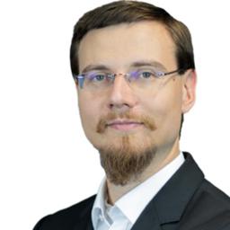 Dr. Frank Effenberger