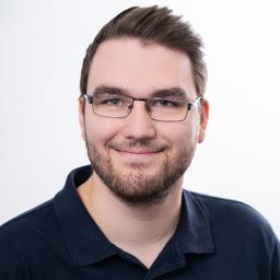 Tobias Krimmel - ITs-plus - Systemhaus für IT- & Kommunikation - Mainz