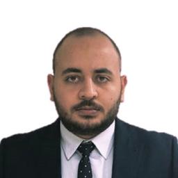 Amr Hebbo - Catalyst Partners Egypt - Kairo