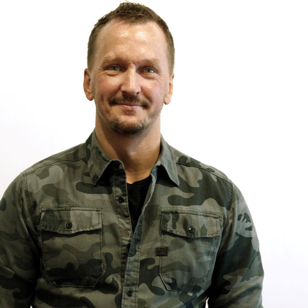 Holger Schumacher