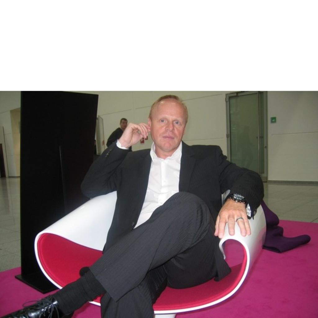 Achim Hohoff's profile picture
