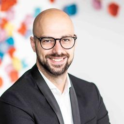 Andreas Fladrich - Menke Gebäudeservice GmbH & Co. KG - Arnsberg