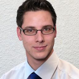 Julian Gebhardt's profile picture