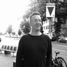 Ralf Bergmann - MediaAgenten - Düsseldorf