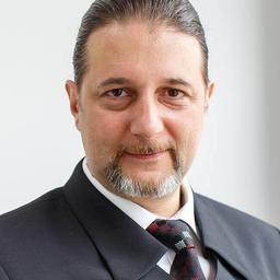 Roman Kuznetsov's profile picture