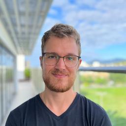 Sven Daniel Fraede's profile picture