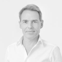 André Müller - vestigia GmbH - Basel