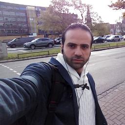 Ahmad Tamim - SBS - Wennigsen
