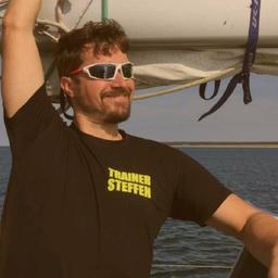 Steffen Hoffmann - Trainer Steffen - Berlin