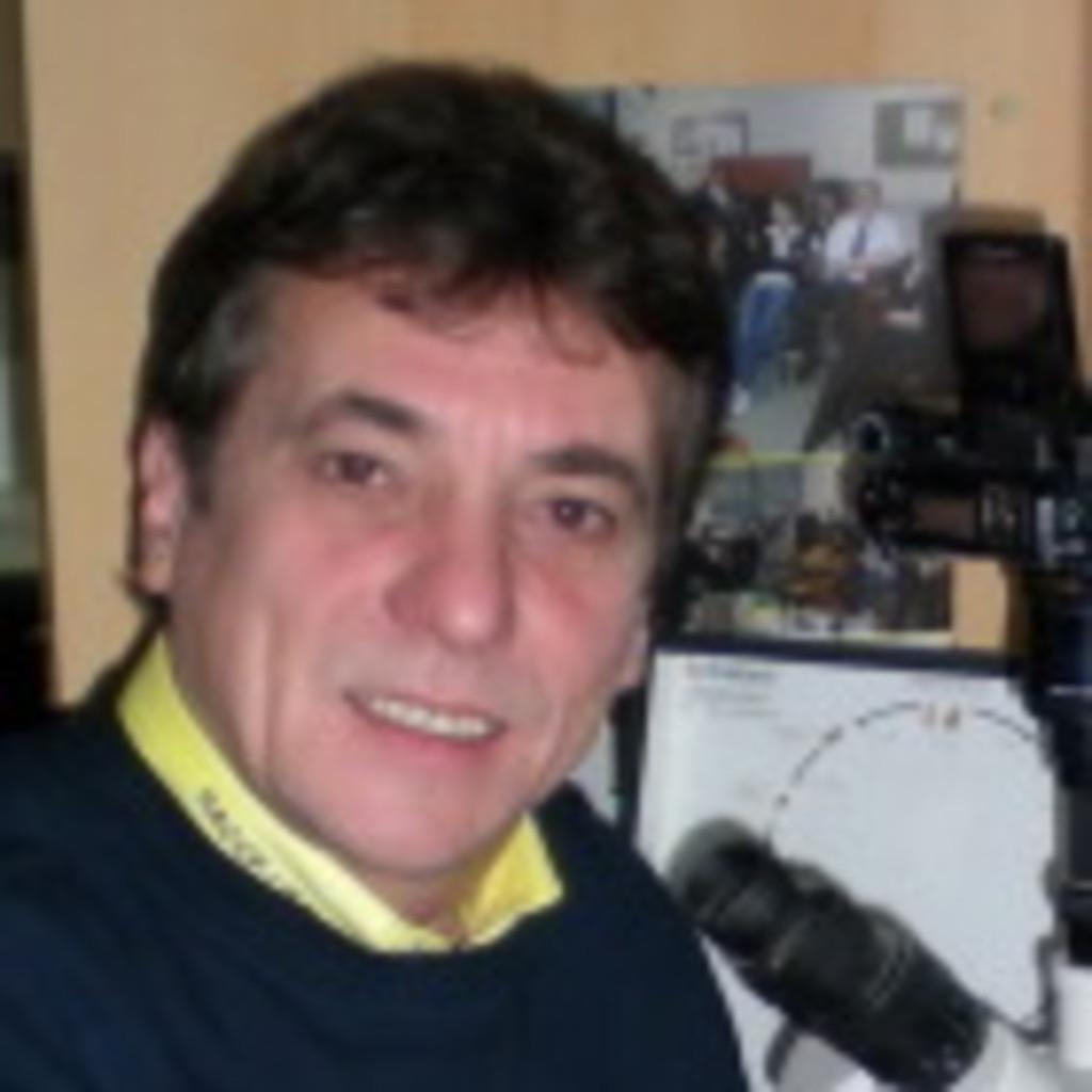 Dietmar Kirschbaum - Geschäftsführer - Dietmar Kirschbaum