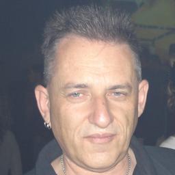 Heinz Staber