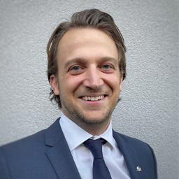Philipp Ainz's profile picture
