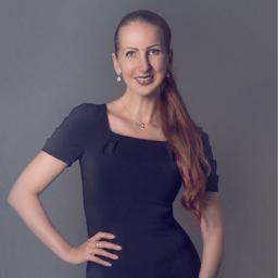 E. Chiara Hartmann - SOC Grupo - Die Profilerin - Neurokommunikation - Eventinszenierungen - Pforzheim