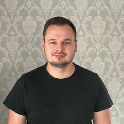 Martin Ceremuzynsky