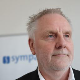 Clemens Aschemann - sympacon Beratungsgesellschaft mbH - Hannover